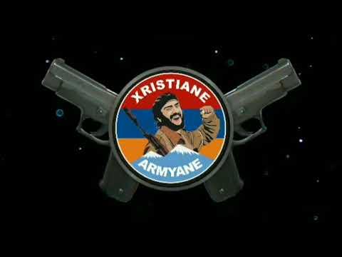 Download Arman Svaryan - Tankistner | Արման Սվարյան - Տանկիստներ | Armenian Patriotic Music