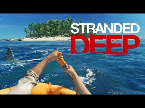 Stranded Deep #1 - YouTube