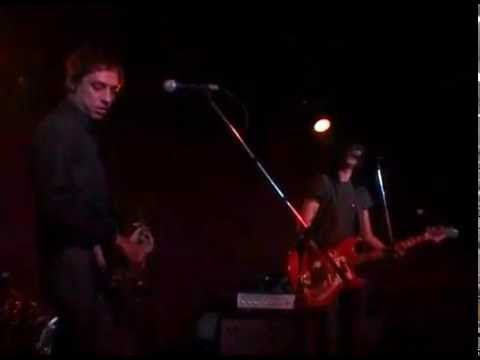 The Kills Live @ Rudyard's Oct 19th 2002 Houston, Texas FullSet