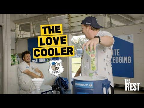 The Love Cooler (The Rest Sneak Peek)