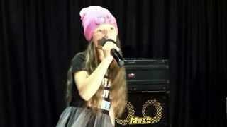 MES QUE NADA (исполнитель - Екатерина Тюкина)