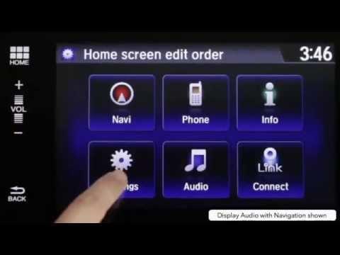 Change Language To English Gathers Vxm 155vsi Honda