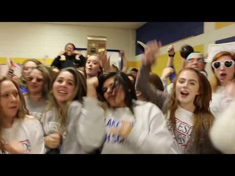Lakeside High School 2018 LipDub