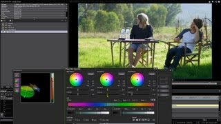 EDIUS Pro 6.5 - Looking at 10-bit Color Grading