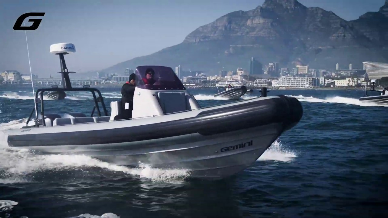 RIBs ONLY - Rigid Inflatable Boats