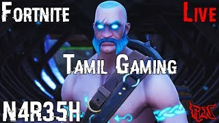 Fortnite! 🔴 Live #297 19/09/18 Gaming! - Grinding for that ragnarok tier 100 skin!