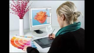 графический дизайнер обучение онлайн