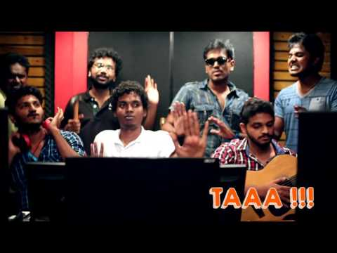 SINGLE BOYS Tamil Album Song