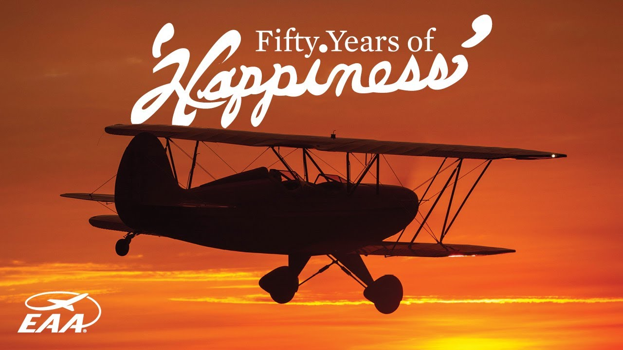 Fifty Years of Happiness — Celebrating a Half-Century of the Hatz