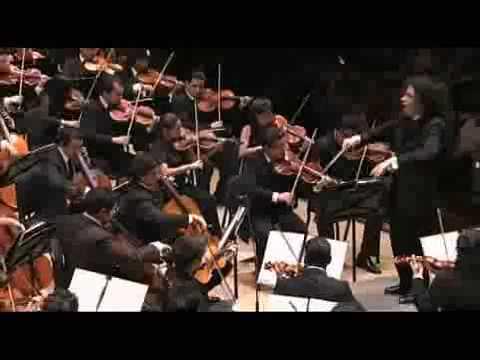 Dudamel - Concierto de Año Nuevo 2008 - 05/11 - La Conga del FUego