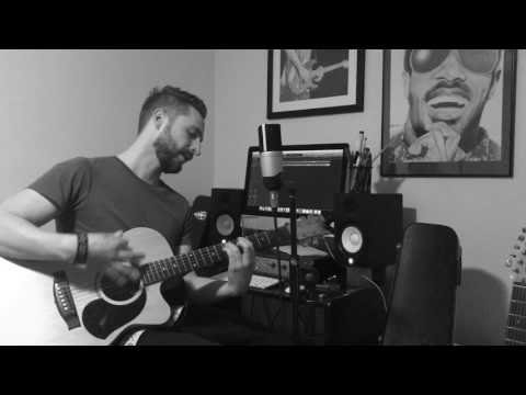 RIP Chris Cornell - Fell On Black Days (Cover)