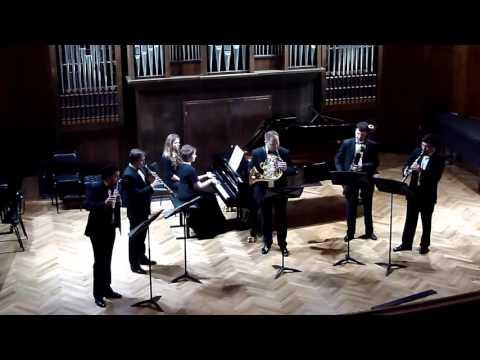 Thuille Sextet in B flat major Op. 6 (10.02.2016)