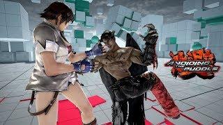 Devil Jin's Hellsweep Isn't Cheap: A Tekken 7 Case Study