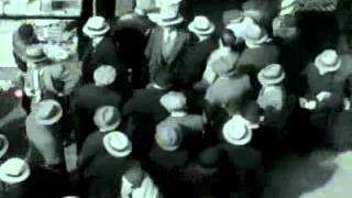 The Great Depression 3 - New Deal, New York
