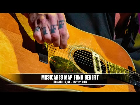 Metallica: MAP Fund Benefit (MetOnTour - Los Angeles, CA - 2014)