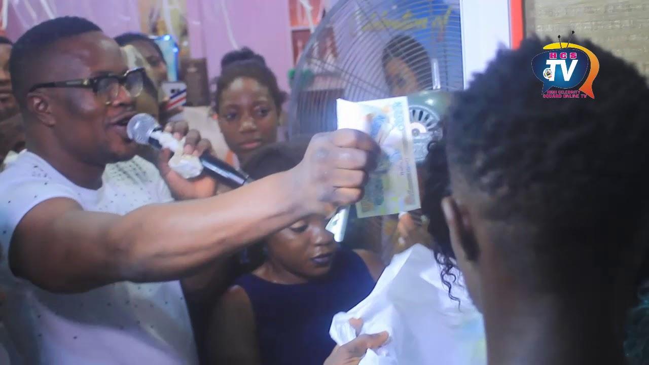"Download Gospel Singer Lanre Teriba ""ATORISE"" Honored Ace Journalist, Adeola Kujenya On Her Birthday"