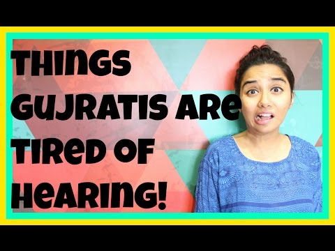 Funny Things All Gujaratis Do.. Or NOT! | MostlySane