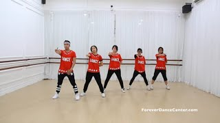 HIP HOP DANCE CHOREOGRAPHY HIPHOP DANCE VIDEO DANCE INDONESIA