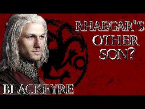 A Dragon Is Still A Dragon | Is Aegon Rhaegar's Son? | Blackfyre Blueprint | Game Of Thrones