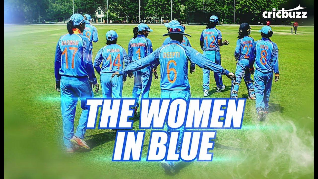 Harsha Bhogle is overjoyed with India Women's Cricket team ...