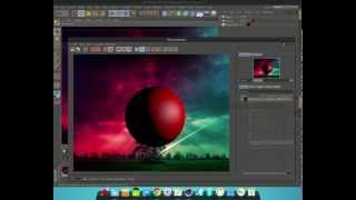How To Run Cinema 4D R14 On Linux Ubuntu (Deepin 2014.3)