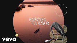 Carlos Vives - Rapsodia En La Mayor Para Elena Audio