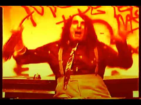 Tiny Tim - Highway To Hell
