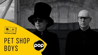 Pet Shop Boys (hoping for a miracle)