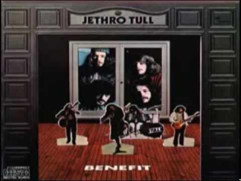 Jethro TullBenefit