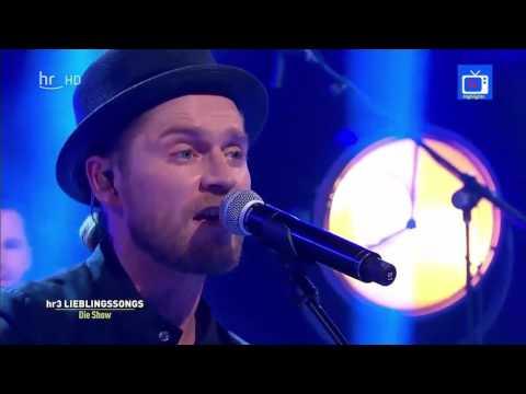 Johannes Oerding - Hundert Leben | LIVE | hr3 Lieblingssongs - die Show Mp3
