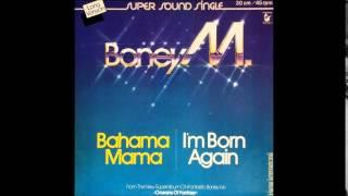 Boney M - Bahama mama (long version)