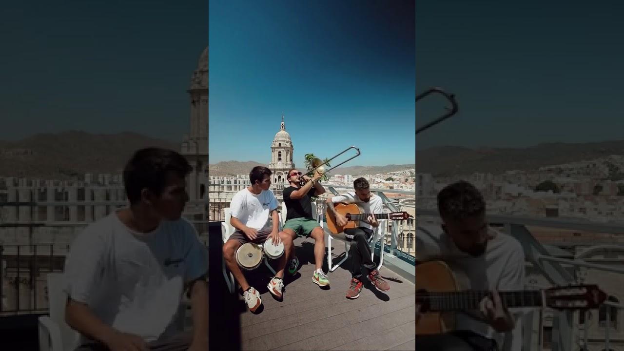 STAY HOMAS - Al ponerse el sol (XXXI)