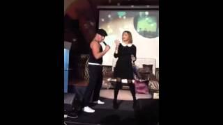 Саша Попов и Татьяна Буланова -Вбил себе в голову (2012)