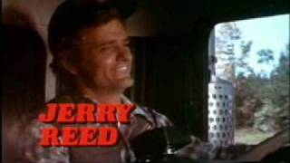 Jerry Reed - Eight more miles to Louisville