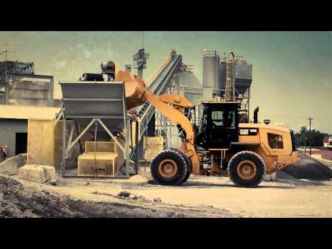 Tier 4 Machines   Cat Comes Out On Top in Fuel Efficiency