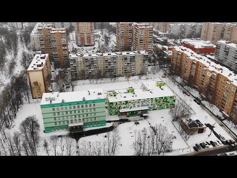 Все учащиеся школы №2 на улице Кудаковского учатся в первую смену