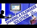Sharing a FileMaker Solution-The Basics-Sharing FileMaker Database-FileMaker 17 Experts: Sharing a FileMaker Solution-The Basics-Sharing FileMaker Database-FileMaker 17 Experts https://ascendents.net/?v=a5o5Mt8DnFI  What Is FM Starting Point?-Optimizing Small Business Workflow-Increase Your Business ROI-Free CRM https://ascendents.net/?v=r_4wUrSELok  Get up to speed with the FileMaker 17 Video Training Course!  FileMaker is a cross-platform relational database application from FileMaker Inc.  https://en.wikipedia.org/wiki/FileMaker  Top Rated Course by FileMaker Expert, Richard Carlton.   http://learningfilemaker.com/fmpro17.php  Customer relationship management, processes implemented to manage a company's interactions with customers and prospects https://en.wikipedia.org/wiki/CRM  Experience Richard's dynamic and exciting teaching format, while learning both basic, intermediate, and advanced FileMaker development skills. With 26 years of FileMaker experience and a long time speaker at FileMaker's Developer Conference, Richard will teach you all the ins and outs of building FileMaker Solutions.   The course is 60 hours of video content!  Richard has been involved with the FileMaker platform since 1990 and has grown RCC into one of the largest top tier FileMaker consultancies worldwide.   Richard works closely with RCC's staff: a team of 28 FileMaker developers and supporting web designers.  He has offices in California, Nevada, and Texas.  Richard has been a frequent speaker at the FileMaker Developers Conference on a variety of topics involving FileMaker for Startups and Entrepreneurs, and client-server integration.  Richard is the Product Manager for FM Starting Point, the popular and most downloaded free FileMaker CRM Starter Solution. Looking for FM Starting Point free software download: http://www.fmstartingpoint.com  Richard won 2015 Excellence Award from FileMaker Inc (Apple Inc) for outstanding video and product creation, leading to business development.   R