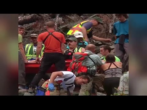 Intense training pays off in Hyalite Canyon rescue of Kalispell climber