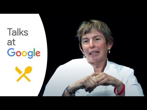 Ann Cooper | Food at Google