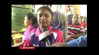 বাংলাদেশ অনুর্ধ্ব ১৬ নারী ফুটবল দলের যত সমস্যা ও সম্ভাবনা