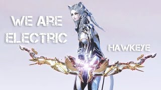 ArcheAge 5.1 pvp. We are Electric. Hawkeye