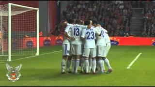 ЧМ 2014 Квалификация.Дания-Армения  Обзор матча 