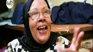 قصة سهام حسين  صاحب الـ 66 عام امرأة بألف رجل..تعمل بمهنة السباكة وتؤكد: أحلى شغلانة فى حياتى