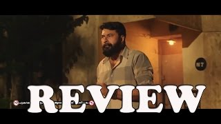 The Great Father Kollam Review - Mammooty as David Ninan