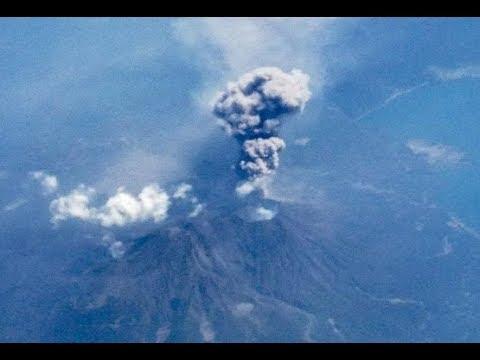 GSM Update 3/26/18 - Sakurajima Erupts - Beast From The East 3.0 - Snow Records - Crank Light Basics