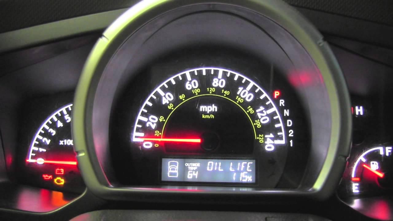 Image Result For Honda Ridgeline Oil Reset