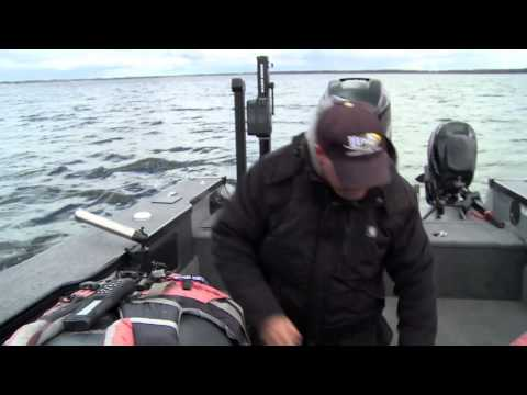 Fish Ed 026 Jigging Small Lake Breaks for Spring Walleyes HiRes