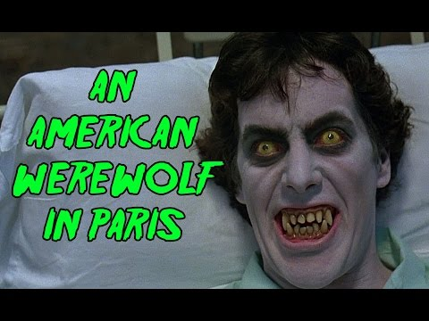 Halloween Horror Nights: An American Werewolf Maze