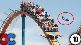 10 Worst Rollercoaster Accidents