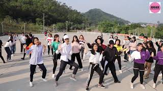 随唱谁跳 KPOP Random Dance Game in China 深圳站(第一次)P1